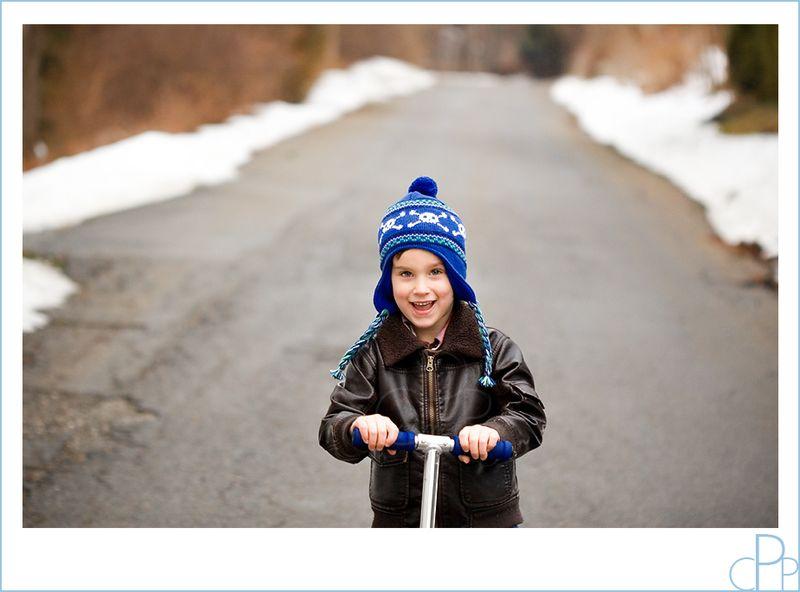 Ny_winter_child
