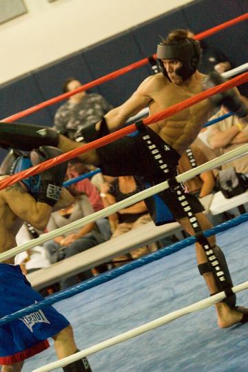 Kickboxingkick